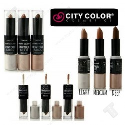 CITY COLOR CONTOUR STICK HIGHLIGHT сити колор стик контур