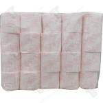 Rollka тоалетна хартия 40 ролки х 70гр с аромат, с шарки