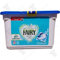 Fairy non bio pods Капсули за пране 20броя