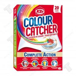 K2r Colour Catcher - Цветоулавящи кърпи за цветно пране 20бр
