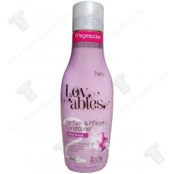 Love Ables балсам за пране на дрехи 850мл