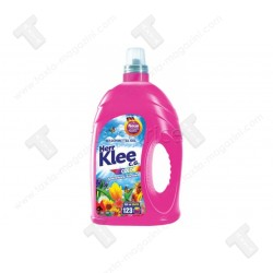 Herr Klee гел зa цветно пране 4305мл за 123пр, внос от Германия