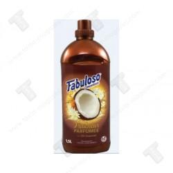 FABULOSO 1.5Л / 60ПРАНЕТА - КОКОС