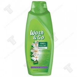 WASH&GO 750 ЖАСМИН