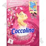 Coccolino ароматизатор за гардероб 3 броя в опаковка
