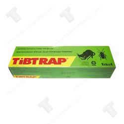 Tibtrap лепило за борба с плъхове,хлебарки и мишки 125мл