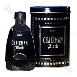 CHAIRMAN Black EDT мъжки 100ml