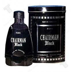 CHAIRMAN Black EDT мъжки 100ml