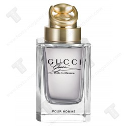 Gucci Made to Measure EDT 90ml за Мъже Tester