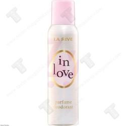La rive in love дезодорант 150мл
