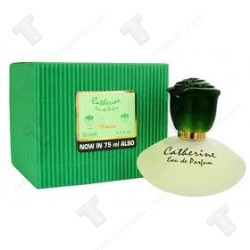 CATHERINE EDP 75ML дамски