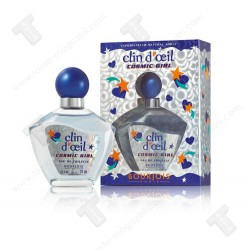 CLIN DOEIL Cosmic girl EDT 75ML дамски