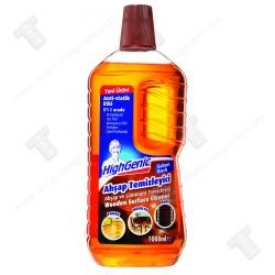 HIGHGENIC препарат за почистване на дървени повърхности 1 литър