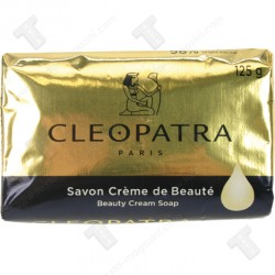 КЛЕОПАТРА САПУН 125ГР / BEAUTY CREAM SОAP CLEOPATRA